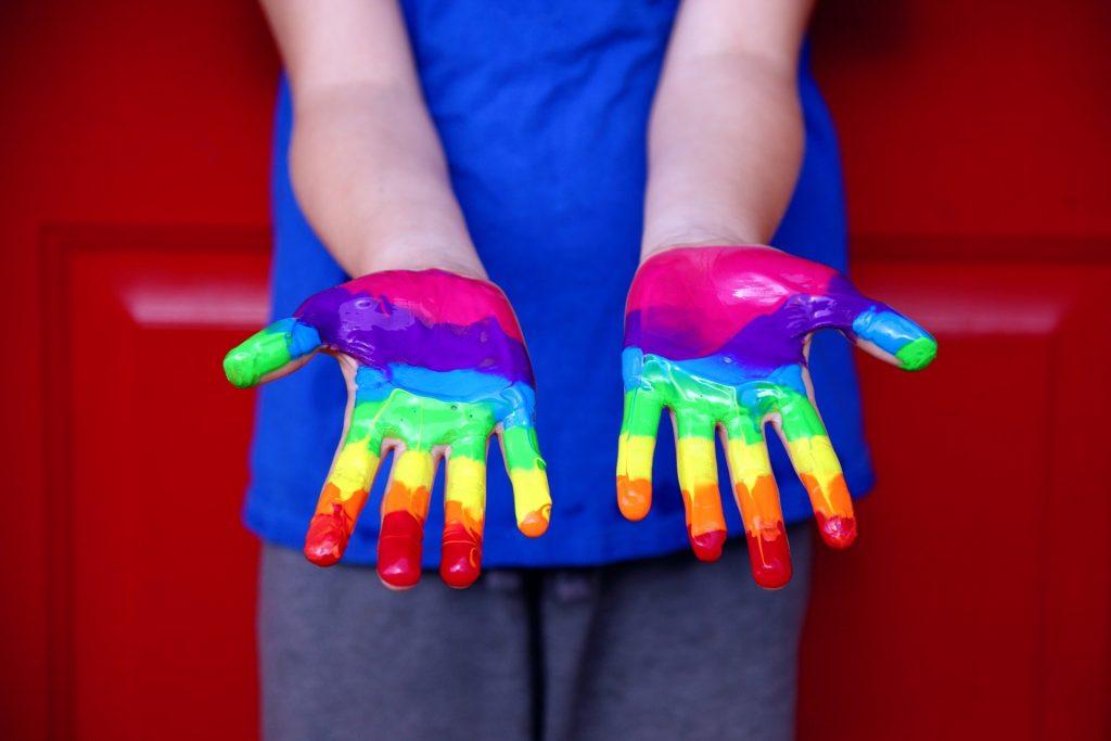 por qué es necesario celebrar el orgullo LGBTQ+