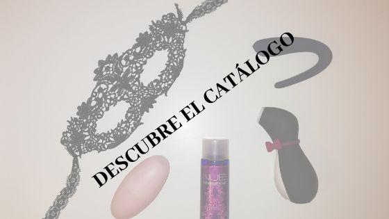 tuppersex educativo catalogo erótico