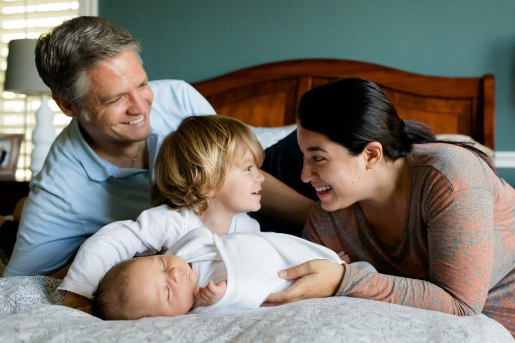familia feliz castro urdiales